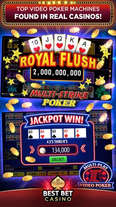 Win Bet Casino