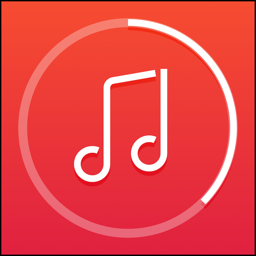 Ícone do app Listen: Gesture Music Player