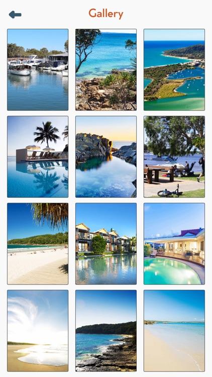 Noosa Travel Guide screenshot-3