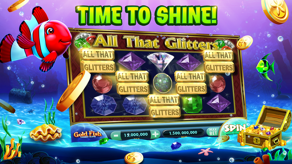 Texas Amendment Would Open Door For Commercial Casinos Slot Machine