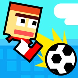 Impossible Soccer!
