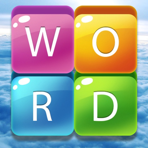 Word Slide: New Crossword Game