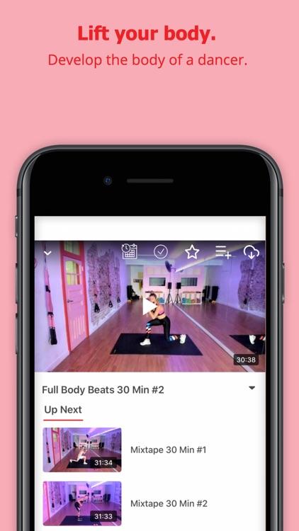The Upbeat On Demand screenshot-3
