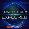 Omnisphere 2 Course By AV - ASK Video