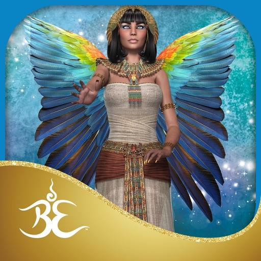 Goddess Wisdom Oracle