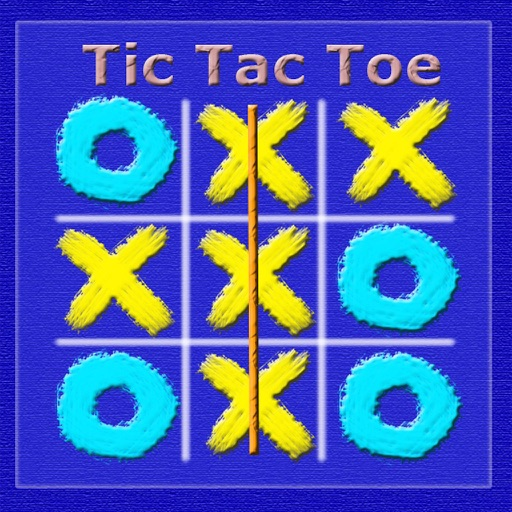 Tic-Tac-Toe-Classic