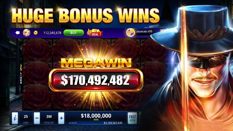 DoubleU Casino: Vegas Slots screenshot-3