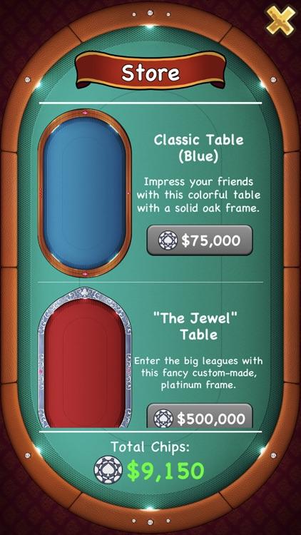 Poker Solitaire - Card Crush screenshot-4