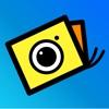 アルバムカメラ - 楽々!振り分けカメラ - - iPhoneアプリ