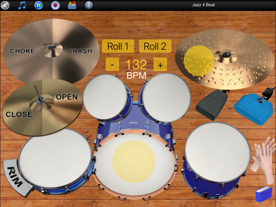 Learn To Master Drums Pro | App Price Drops