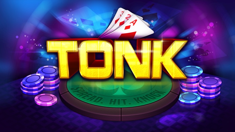 Tonk Online Card Game (Tunk) screenshot-4