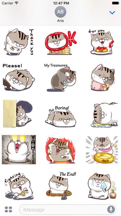 New Version Animated Ami Cat screenshot-3