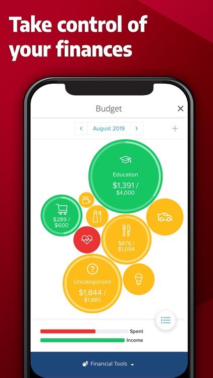 TDECU Digital Banking screenshot-6