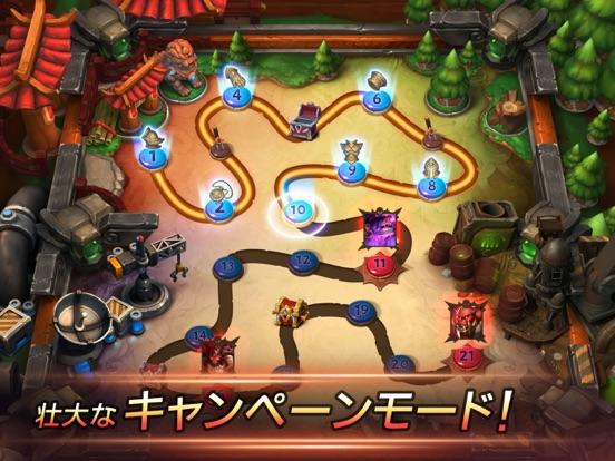 Dark Quest Championsのおすすめ画像5