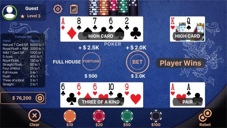 Pai Gow Poker Casino screenshot-5