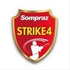 Sompraz STRIKE4