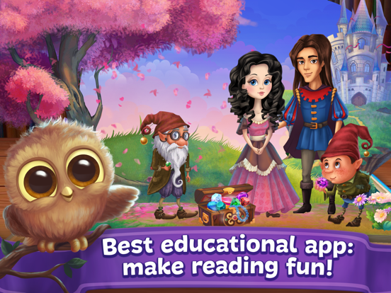 Fairy Tales ~ Bedtime Stories screenshot