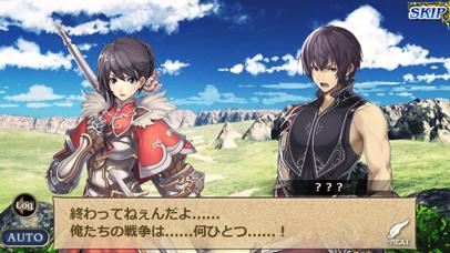 オルタンシア・サーガ 【戦記RPG】スクリーンショット