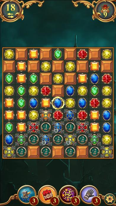 クロックメーカーパズルゲーム (Clockmaker)のおすすめ画像10