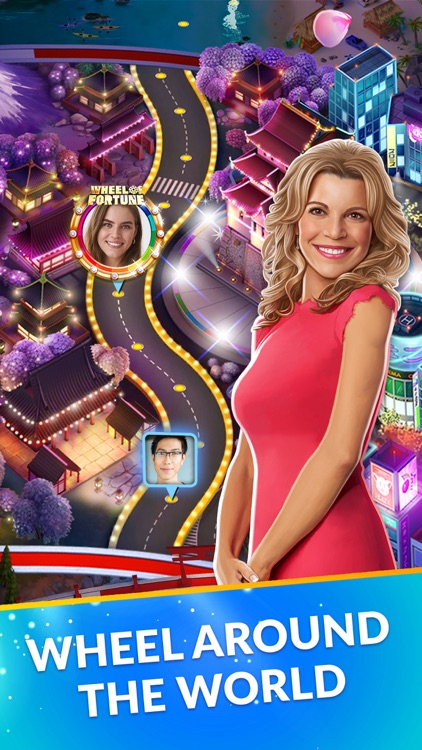 Wheel of Fortune: Show Puzzles screenshot-3