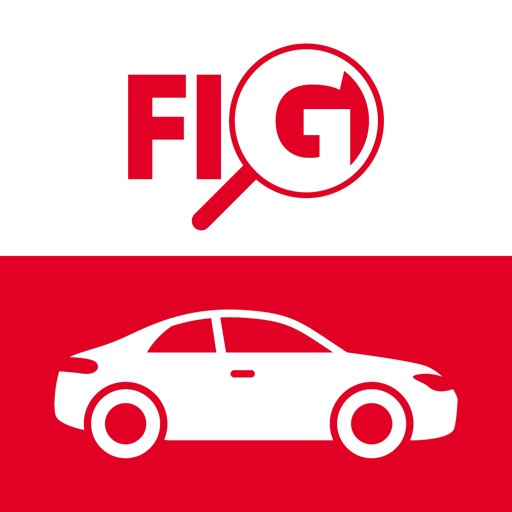 Find-It Guide Cars