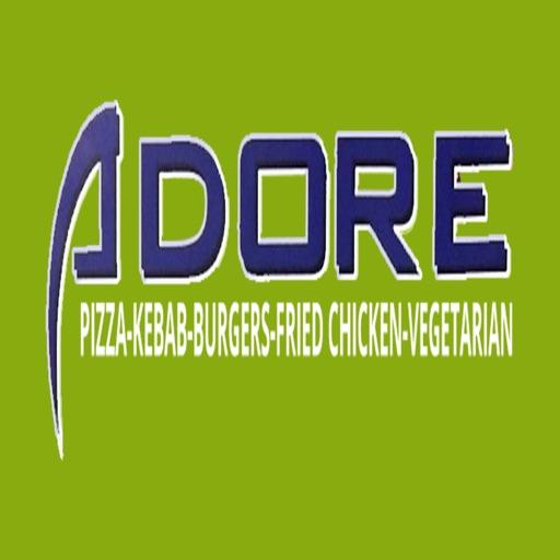 Adore Pizza.