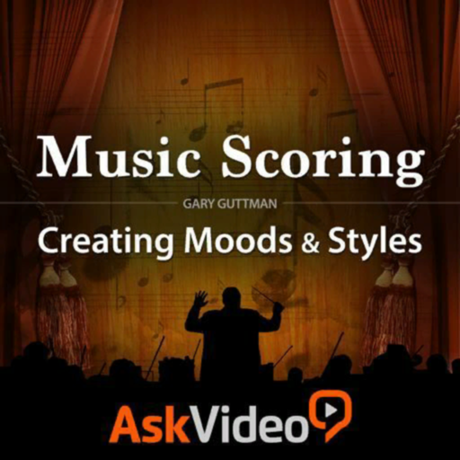Music Scoring Moods and Style