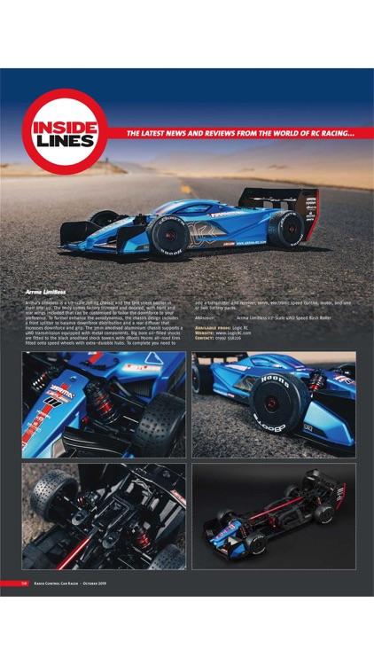 Radio Control Car Racer – UK No1 RC Car Magazine screenshot-5