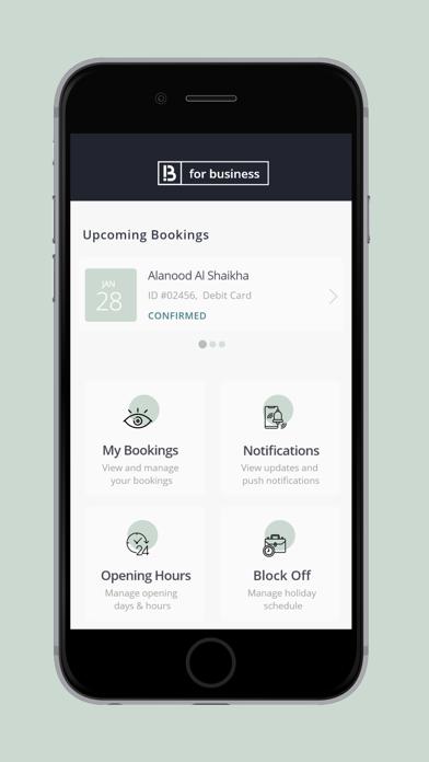 Bookit Biz - Wellness App screenshot 3