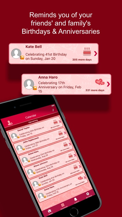 Birthday Wishes & Cards screenshot-4
