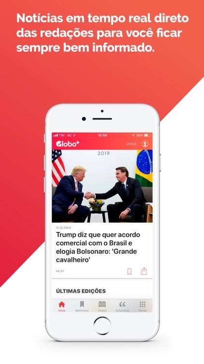 Globo Mais
