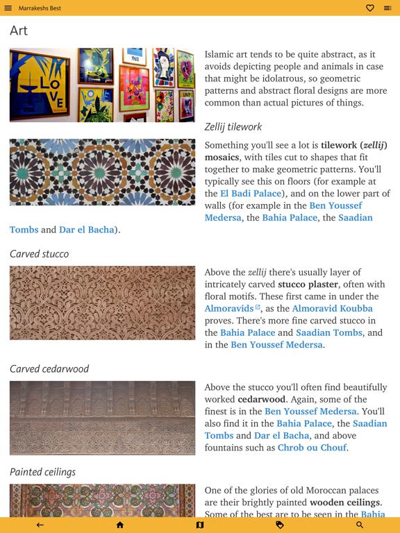 Marrakesh's Best Travel Guide screenshot 16