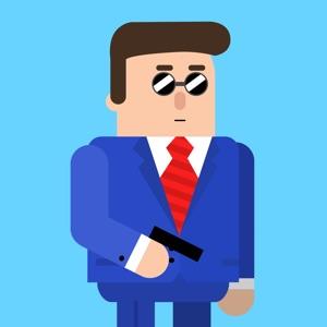 Mr Bullet - Spy Puzzles download