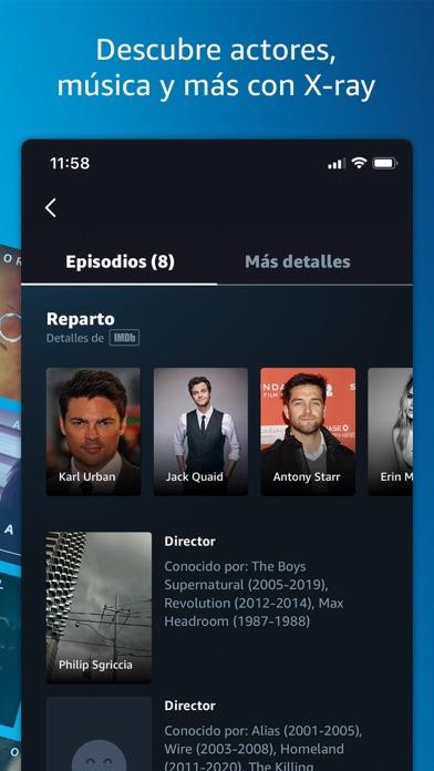 Descargar Amazon Prime Video para Android