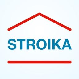 Stroika — home design
