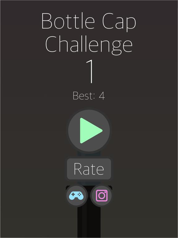 Bottle Cap Challenge screenshot 6