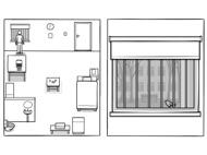 The White Door ipad images