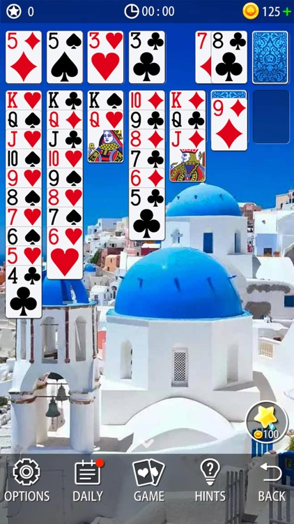 Solitaire – Classic Card Game screenshot-7
