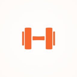 Ícone do app Liftoff - Workout Log