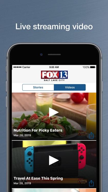 FOX 13 News Utah screenshot-4