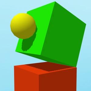 Bump Cubes