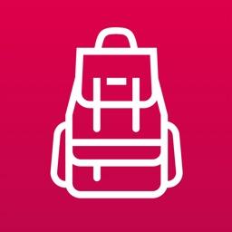 TravelSpend - Travel Budget