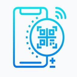 Wi-Fi QR code create