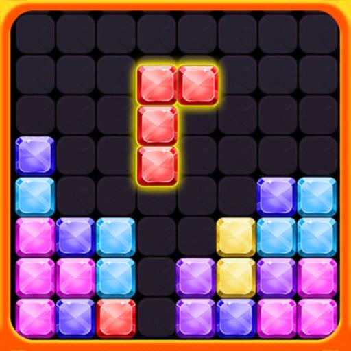 Block Puzzle Jewels 2020