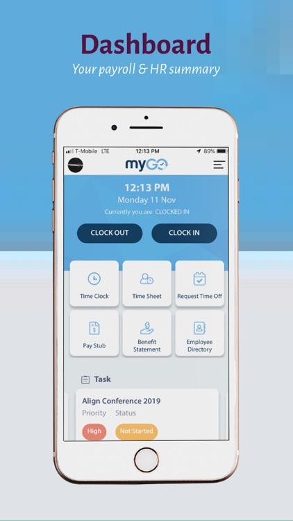 MyGo screenshot-0