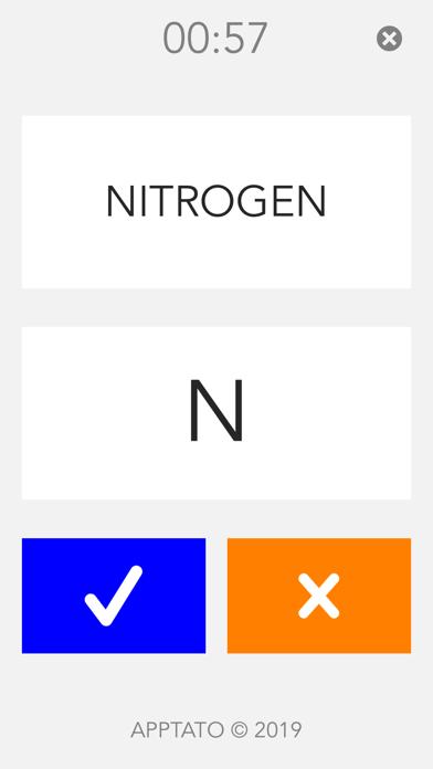Descargar Verdadero o Falso Química para Android