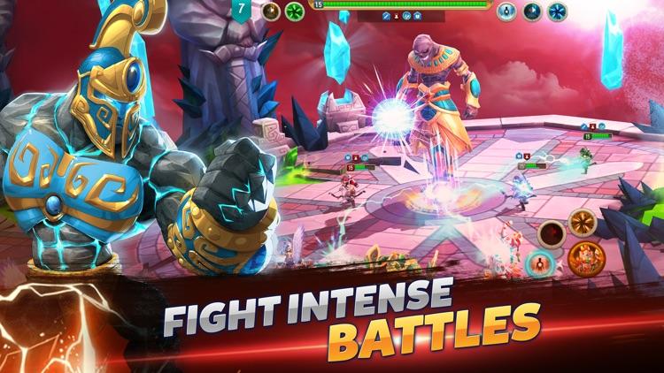 Might and Magic RPG 2020 screenshot-0