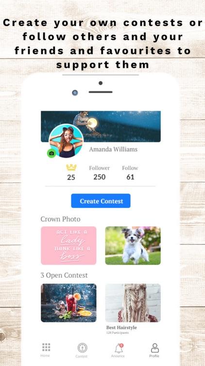 SnapWar: Selfie & Photo Battle screenshot-4