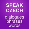 Basic Czech phrases and words