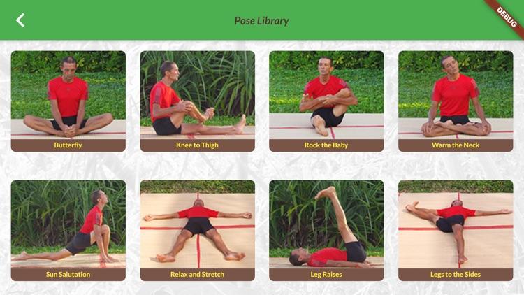 Yoga Virtuoso with Lyndon screenshot-4